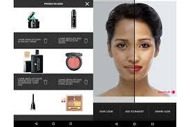 lakme makeup pro app launch lfw 2016 600x400