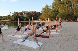 join absolute yoga for a 200hr hot yoga certification in beautiful koh samui thailand teach hot yoga inspire students change lives