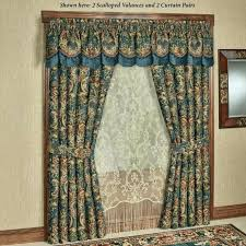 kitchen pottery barn pery hooks living room curtains with traverse medium size of using dry how