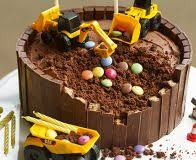 Kids Cakes Recipes Bbc Good Food