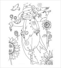 Autumn or fall coloring pages. 20 Autumn Coloring Pages Free Word Pdf Jpeg Png Format Download Free Premium Templates