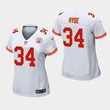 Hyde Jersey Jersey Carlos Carlos Hyde
