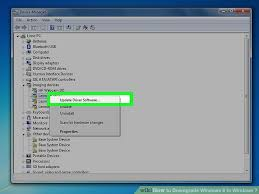 How To Downgrade Windows 8 To Windows 7 With Pictures Wikihow