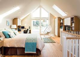 Loft Conversion Bedroom A Beginners Guide To Loft Conversions Real Homes
