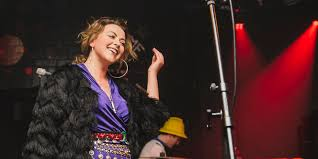 Charlotte Church Pregnant Welsh Singer Announces Happy News Live.