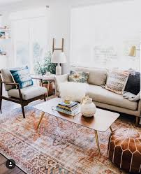 Modern Light Gray Living Room Bohemian Eclectic Loving Room With Light Gray Couch Leather