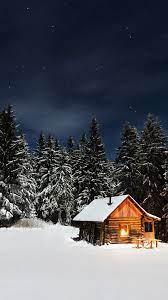 nl37-winter-house-night-sky-christmas ...