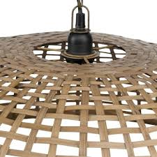 dome basket ceiling pendant 2