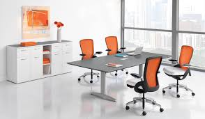 orange office furniture. Tips To Select Office Furniture For Your Orange .