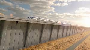 Border Wall Design Concepts
