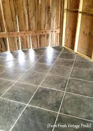 tiles for basement concrete floor shining design how to tile a basement floor budget friendly but