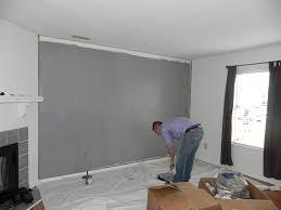 Top Grey Wall Color Light