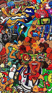 Sugar Pop, art, graffiti, stickers ...