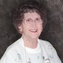Hazel L Johnson Obituary - Visitation & Funeral Information