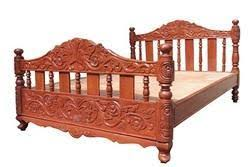Teak Bed Manufacturers & Suppliers in India
