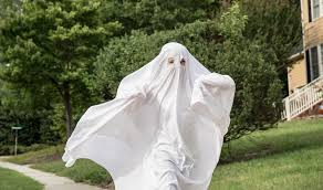 ghost costumes sheet the 10 things every irish kid dressed up as for halloween buzz ie