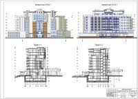 Проекты по управлению и экспертизе недвижимости pgs diplom pro  143 Реализация проекта реконструкции санатория Черноморье на 120 мест г Сочи