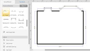 how to draw a floor plan. Floor Plan Kitchen How To Draw A