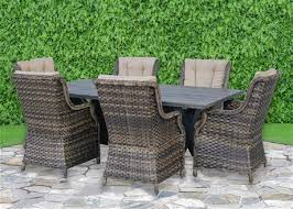 creative living furniture. JC Perreault Outdoor Exterior Furniture Creative Living Dining Set S
