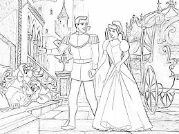 Disegni Da Colorare Cenerentola Castello Gif Animate Categoria Con