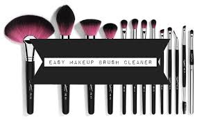 makeup brushes are one of the most used items in our beauty nal they help us put on our foundation bronzer blush powder and everything else you can