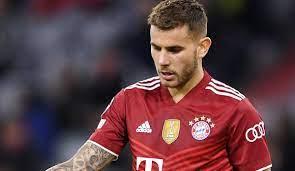 Bayern Münchens Lucas Hernandez: Experten halten Haftstrafe für  wahrscheinlich