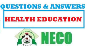 neco health education questions answers expo obj essay neco health education 2017 question answer expo obj essay