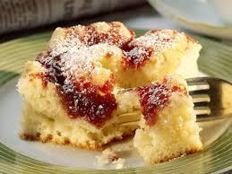 Raspberry Cheese Coffee Cake Recipe