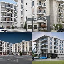 Denizli inohom Akıllı Ev Sistemleri - Anadolu inşaat Anadolu Kasrı  projesinde İNOHOM Akıllı ev sistemlerini tercih etmiştir. Müşterimize  hayırlı olsun