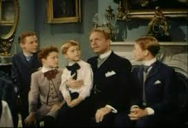 Image result for Life with Father 1947 Lyden, Milner, Calkins, Scott