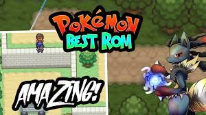 BEST POKEMON GBA ROM HACK WITH NEW STORY | GAMEPLAY + DOWNLOAD LINK! -  YouTube