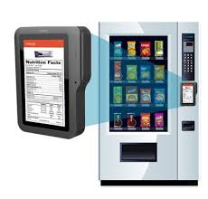 Vending Machine Nutrition Facts Classy Provo Startup AirVend Raises 4848 Million Plans To Disrupt Vending