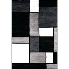 black and white striped area rug outdoor rugs door 6 8 8x10 an