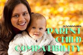Parent Child Compatibility Astrology Sunsigns Org
