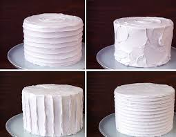 Cake It Pretty Easy Textured Buttercream Cakes Cakes Cake