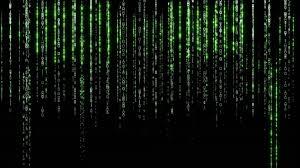 Matrix Effect 08 Data Stream Motion Background Storyblocks Video