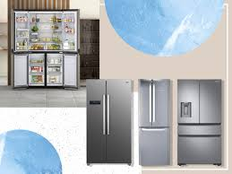 Let us check out 14 such sustainable refrigerator designs. Fridge Freezer Deals March 2021 Today S Best Refrigerator Sales The Independent