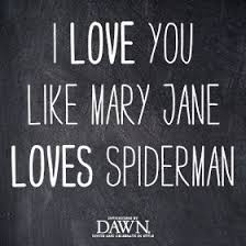 Spiderman Love Quotes Fascinating Wedding Quotes Invitations By Dawn Geek Love Pinterest Dawn
