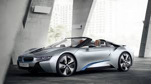 Sport Series how much is a bmw i8 : 2017 BMW i8 Spyder Review Rendered Price Specs Release Date - YouTube