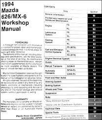 mazda wiring diagram service manual mazda mazda 626 wiring diagram service manual wiring diagrams on mazda 626 wiring diagram service manual