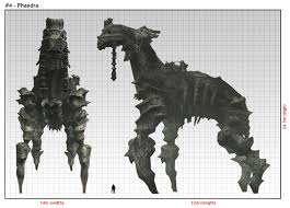 Nomads Blog Colossi Sizes Real World
