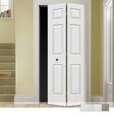 Bifold Doors Interior Closet Doors The Home Depot