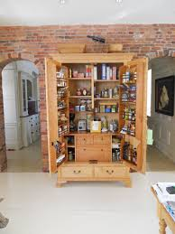 Kitchen Storage Furniture Pantry Furniture Practical Kitchen Pantry Cabinet Ideas Yellow Paintry