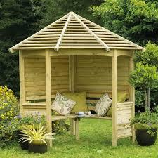corner seating furniture. forest garden venetian corner arbour seating furniture h