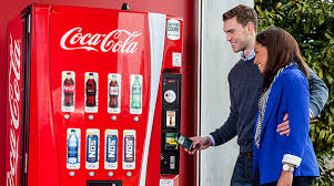 Pop Vending Machines For Sale Canada Adorable 4848 Coke Vending Machines in North America Will Accept Apple Pay
