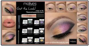 motives get the look