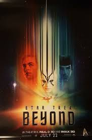 Beyond The Lights Poster Star Trek Beyond Poster Lights It Up Cultjer