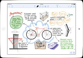 Apple Pencil apps for people that don t draw iPad Screenshot
