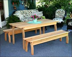 round cedar picnic table red cedar contoured picnic table w benches cedar picnic table plans real