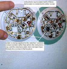 question about wiring a ct87b honeywell thermostat terry love honeywell old thermostat models at Old Honeywell Thermostat Wiring Diagram